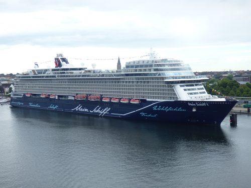 Mein Schiff 1 (21.08.20)